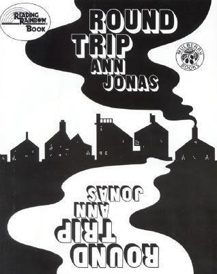 *小貝比的家*ROUND TRIP/平裝/3~6歲/無字書 Wordless Book