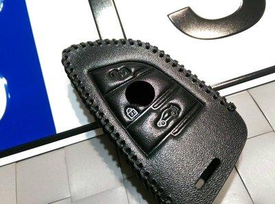 BMW 3鍵 鑰匙皮套 G30 G31 520i 520d 528i 530i 535i 540i M5 TOURING