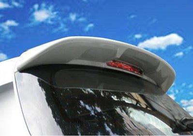 [曠野] SUZUKI NEW SWIFT SX4 尾翼 SPORT版尾翼 2500元