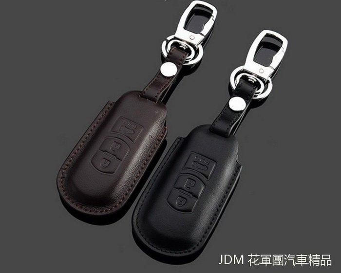 [花軍團精品] 魂動 MAZDA 2 3 6 CX-3 CX-5 皮革鑰匙皮套 i key鑰匙專用