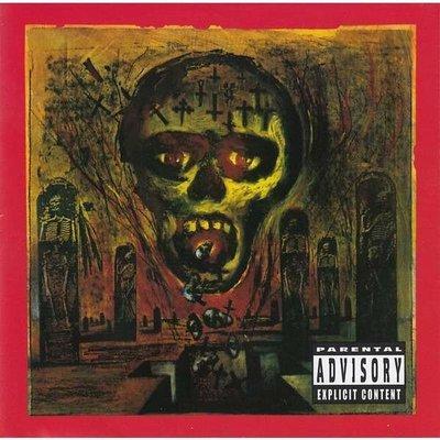 ##重金屬 全新美版CD SLAYER - Seasons in the Abyss THRASH名盤 (1990)