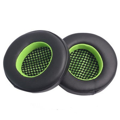 小小雜貨鋪-適用于漫步者HECATE G4電競耳機套頭戴式海綿套耳套耳棉耳機配件#免運#耳機套#熱銷#耳機海綿