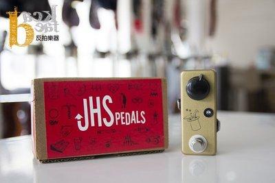 [ 反拍樂器 ] JHS Prestige buffer boost 單顆效果器