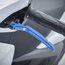 APEXX LEVER 拉桿 可調式拉桿 駐車功能 造型拉桿 適用 UBS 版 六代戰 GRYPHUS 水冷BWS