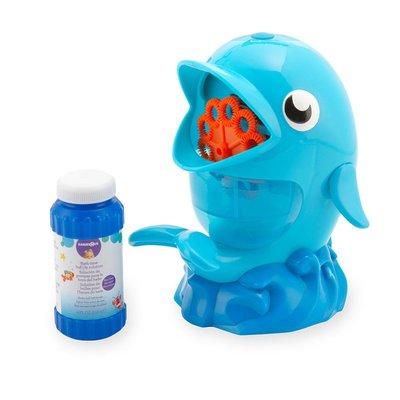 【Sunny Buy寶貝館】◎預購◎美國 Babies R Us 海豚 寶寶泡泡機/洗澡玩具/吹泡泡機