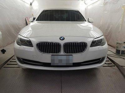 艾仕得Cromax.土底.塗料3050S 頂級奈米金油 汽車烤漆 局部烤漆 BMW F10 顏色:素白 色號:300