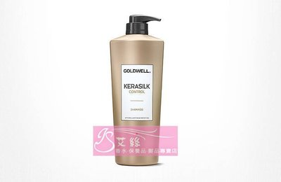 【IS艾絲】洗髮精】GOLDWELL ...