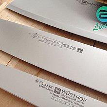 【易油網】Wusthof 三叉牌 藍帶系列17cm 日式三德刀 LE CORDON BLEU 德國製 #4181
