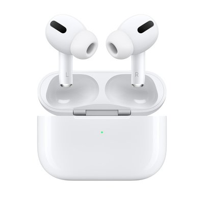 【Apple蘋果】AirPods Pro 搭配無線充電盒 原廠公司貨