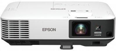 高傳真音響【EPSON EB-2155W】新世代商務會議投影機 公司簡報.會議.聚餐.【5000流明】