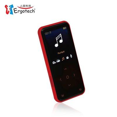 小青蛙數位 人因科技 UC530 8G MP3 MP4 錄音 FM 薄型