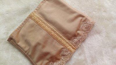 *JOLINNA~SHOP*13018AC9專櫃正品華歌爾~美麗膚色精緻束腹帶腰夾~產後專用~M號~直購1700元~