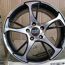 17吋(BR)鋁圈+17吋輪胎~適用:ELANTRA.MAZDA3.FORTIS.FOCUS(完工價)非ABT BR