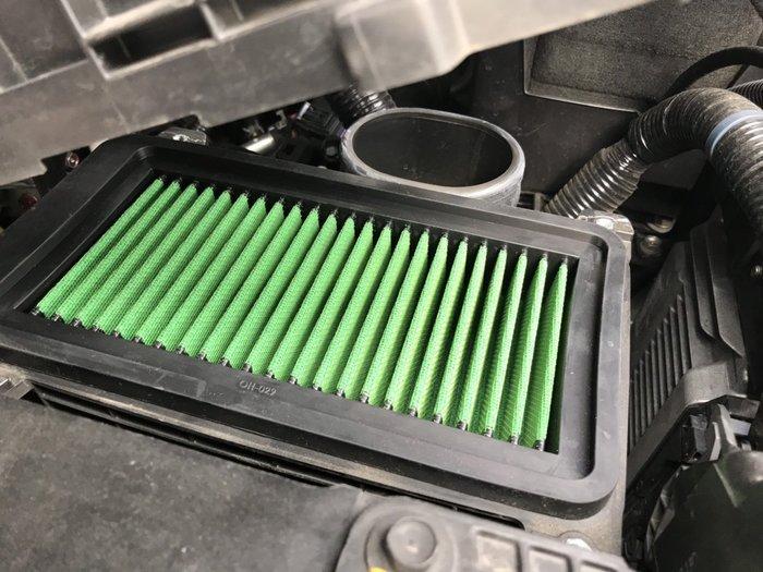 ☆光速改裝精品☆原廠交換型濾網 高流量 HONDA CRV 5 1.5T 專用高流量