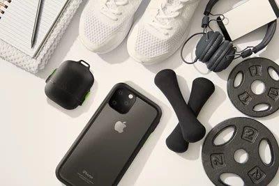 超 特價 秒速出貨 MUVIT iPhone 11 Pro  5.8吋  防摔保護殼 背蓋 防摔保護殼  認證 防摔