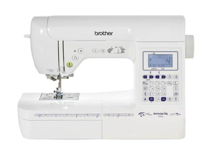 【你敢問我敢賣!】兄弟 Brother 縫紉機 F410 全新公司貨 可議價『請看關於我,來電享有優惠價』