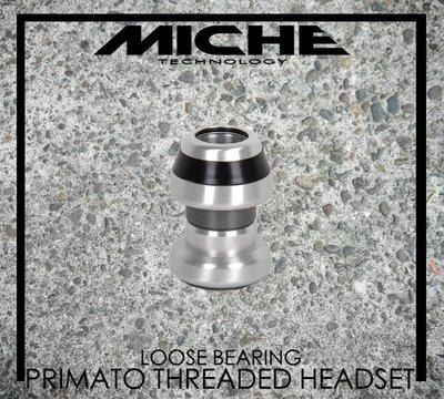 [Spun Shop] Miche Primato Loose Threaded Headset 有牙式頭碗組