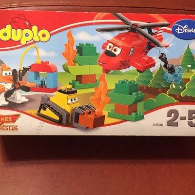 配件齊全又買了不玩要受出Lego迪士尼電影系列