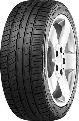促銷完工 三重 近國道 ~佳林輪胎~ 將軍輪胎 AS 215/45/17 馬牌副牌 歐洲製 非 PC6 MC6