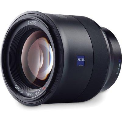 【中野數位】Zeiss Batis 85mm F1.8 1.8/85 FE 定焦 人像鏡頭 公司貨