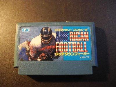 American Football 美式足球 │FAMICOM│編號:G3