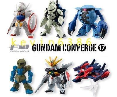 東京都-SD鋼彈-FW 鋼彈 Q版 CONVERGE#17-單售G-FALCON (102) 代理 現貨