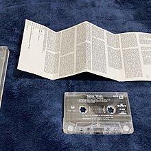 ﹝我的偶像﹞take that -  everything changes 二手錄音帶卡帶  BMG唱片