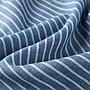 【ulker_801營業中】純棉枕巾日式條紋全棉紗布單人枕頭巾學生成人情侶枕巾一對裝夏季