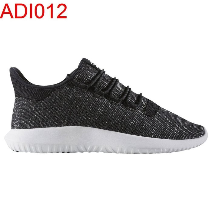 【西寧鹿】ADIDAS TUBULAR SHADOW KNIT BB8826 男鞋 運動鞋 黑色 ADI012