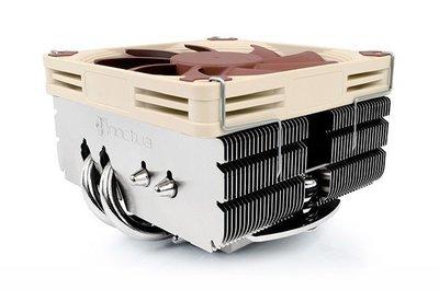 光華CUMA散熱 ~Noctua NH~L9x65 ITX HTPC 強效靜音散熱器 1151 2011 AMD~