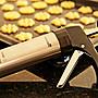 新时空@_@不銹鋼曲奇餅乾機套裝奶油裱花槍黃油蛋糕擠壓機烘焙餅乾模家用