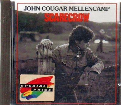 JOHN COUGAR MELLENCAMP SCARECROW 再生工場3 03