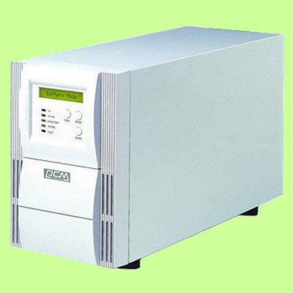 5Cgo【權宇】科風 在線互動式 黑武士 1000VA 110V VGD-1000 UPS 不斷電設備 兩顆特價組合
