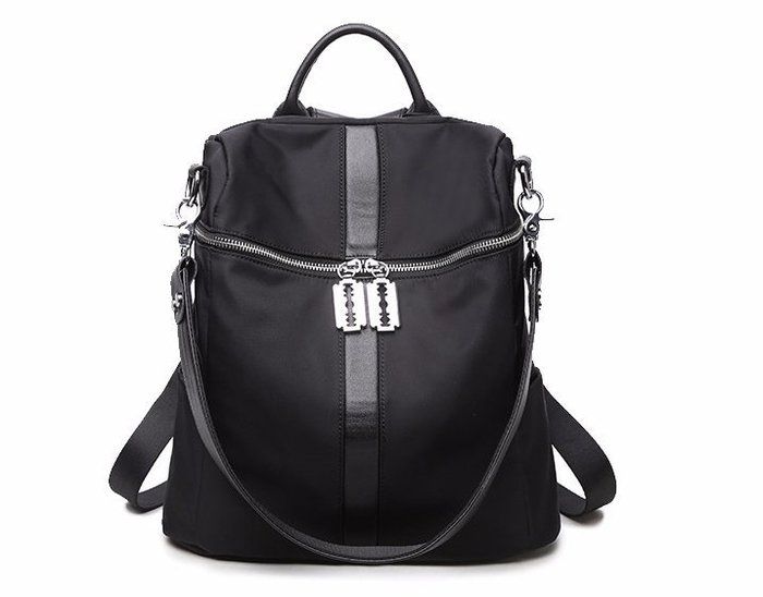 100%Boutique時尚休閒旅行兩用後背包