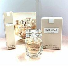 $78 Elie Saab le parfum edp 7.5ml 香水 版仔 女士濃香水 carol shop