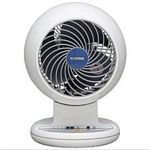 IRIS OHYAMA PCF-HD15 空氣對流靜音循環風扇(白色)