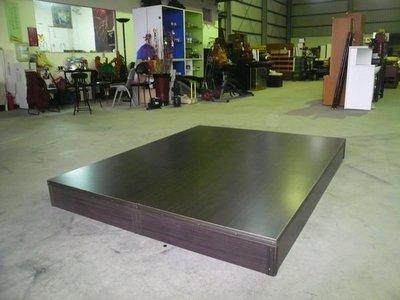 國際二手貨倉庫----- 上下舖 雙人床 床箱 組合式 床底 床組 掀床 優惠中~