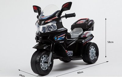 新款兒童電動摩托車室內小孩玩具車嬰兒可坐電瓶車寶寶三輪電動車