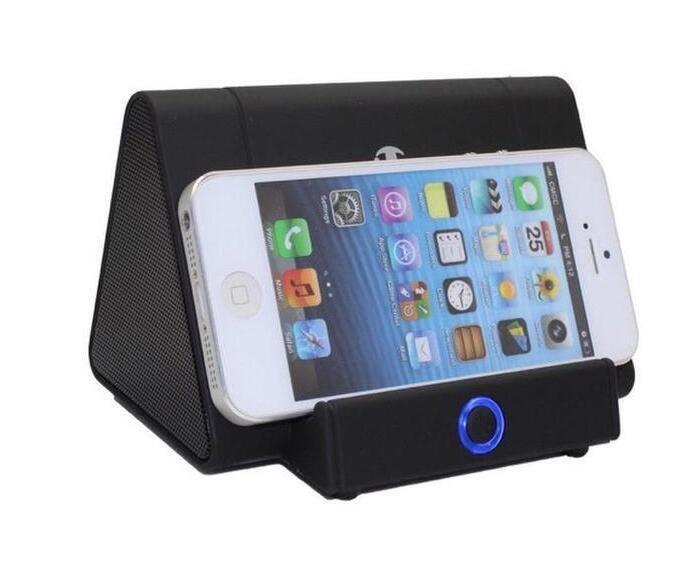 全新  手機專用-魔術音箱 免WIFI 免藍牙 免連線 揚聲器 無線喇叭/藍芽喇叭 獅子吼