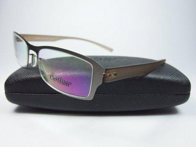 【信義計劃眼鏡】全新真品 Carlsson 眼鏡 超輕超彈性TR90材質 超越 Silhouette 詩樂 Slight