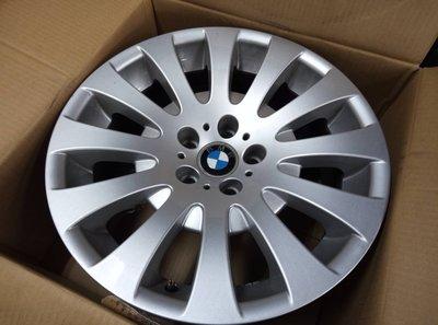 BBS製造 BMW 原廠 5孔120 18吋鋁圈   E60 E65 E66 E38 E34 (ET14 - 8J)