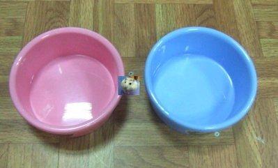 **貓狗芝家** 小動物-塑膠圓碗 防啃咬 鼠˙蜜袋鼯˙松鼠˙都適用 .消費滿1500元免運費