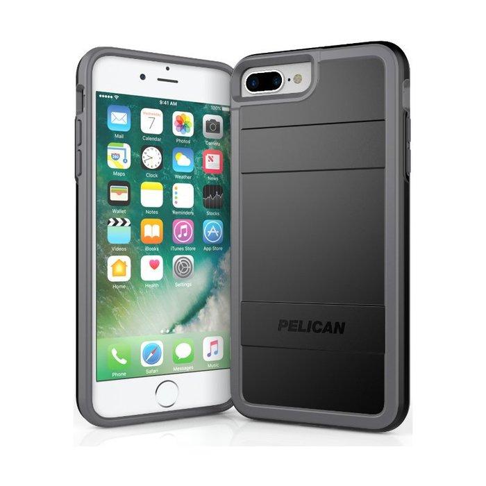 Pelican iPhone 7/8 Plus 美國 派力肯 蘋果手機殼 防摔殼 UAG OTTERBOX TECH21