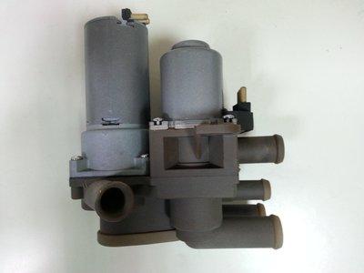 BENZ W140 熱水閥 暖水閥 1991-1998 (外匯新) S320 S500 S600 0018301484