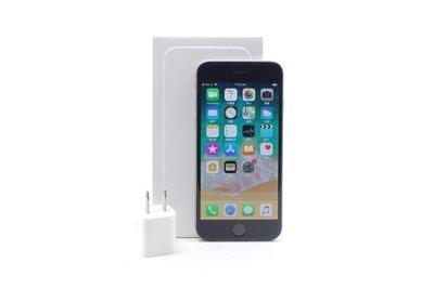 【台中青蘋果】Apple iPhone 6 太空灰 64G 64GB 二手 4.7吋 蘋果手機 #42820