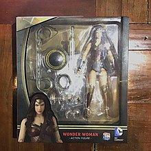 Medicom Mafex DC BVS Batman VS Superman Wonder Women 神奇女俠