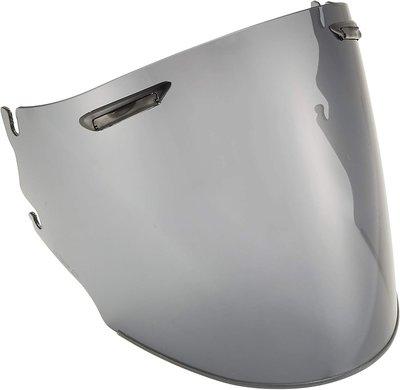 台中皇欣!!正日本 ARAI 出品原廠3/4半罩安全帽專用鏡片MZ MZ-F SZ-RAM4 SZ-RAM3 SZ-M SZ-F CT-Z!!