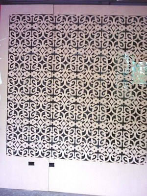 *Butterfly*密集板鏤空*雕刻*切割*屏風窗花*壓克力*泡棉字同行設計公司代工C04
