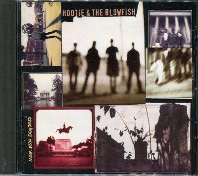 【嘟嘟音樂2】混混與自大狂合唱團 Hootie&The Blowfish - Cracked Rear View