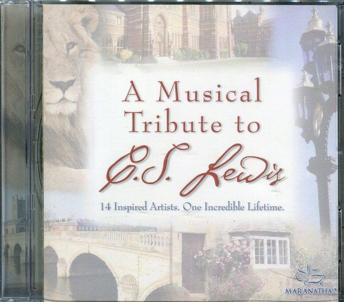 【塵封音樂盒】Various Artists - A Musical Tribute to C.S. Lewis